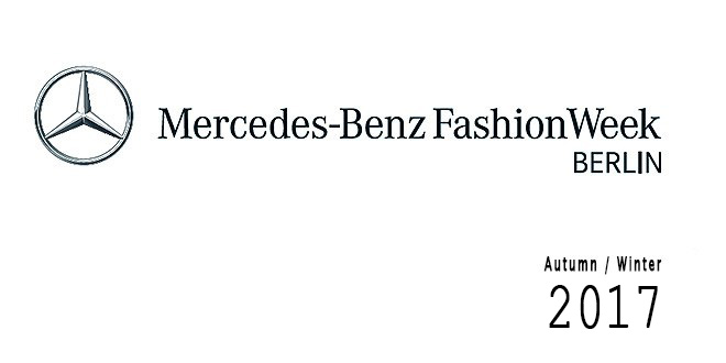 Mercedes-Benz Fashion Week Berlin Januar 2017 - Erste Designer Mbfw HW 2017