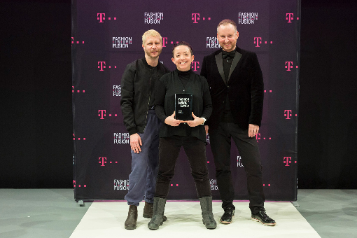 Fashion Fusion by Deutsche Telekom Award Show 2017