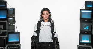 ATELIER ABOUT Herbst Winter 2017 MBFW Berlin