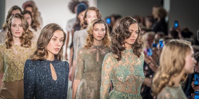 Fashion Week Looks nachstylen – ZALON