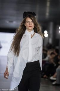 Bob Basset und Balossa AW 17 – Lviv Fashion Week 2017