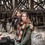 HEILSTÄTTEN - Horror 2017 - Film, Lisa-Marie Koroll, Sonja Gerhardt