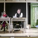 Wartholz 10. Literaturwettbewerb 2017