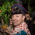 Benedict Breakfast Berlin - its all about breakfast - Opening Party 2017