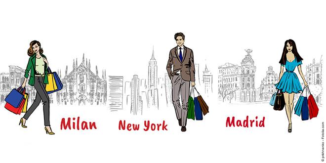 besten Reise- Apps Fashion Trip Ausland