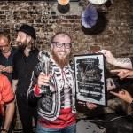 sven Goller bartender World Class Final 2017