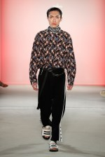 ATELIER ABOUT Spring Summer 2018 MBFW Berlin