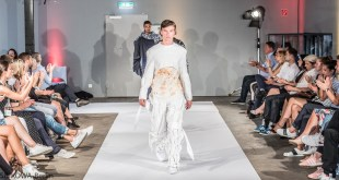 AWIN FASHION DAY 2017 x Young HTW Berlin Designer
