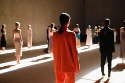 BOSS Womenswear Gallery Collection Presentation 2017-Mercedes-Benz-Fashion-Week-Berlin-SS-18-14