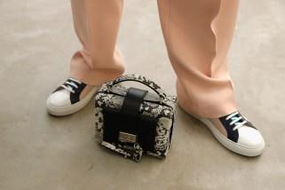 BOSS Womenswear Gallery Collection Presentation 2017-Mercedes-Benz-Fashion-Week-Berlin-SS-18-26