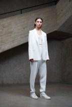 BOSS Womenswear Gallery Collection Presentation 2017-Mercedes-Benz-Fashion-Week-Berlin-SS-18--9