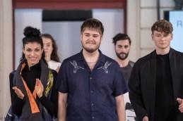 Robin John Hoenow Best-Sabel Berlin – Graduate Show 2017