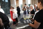 European Fashion Award FASH 2017-Mercedes-Benz-Fashion-Week-Berlin-SS-18-5840