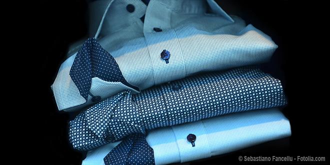 Das Herrenhemden für den modernen Mann