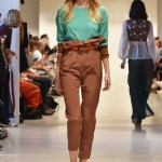 MARCEL OSTERTAG Spring Summer 2018 MBFW Berlin