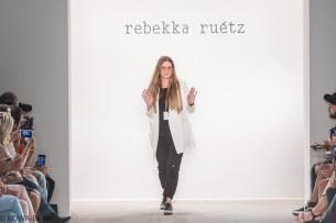 Rebekka Ruétz Spring Summer 2018 MBFW Berlin-5675