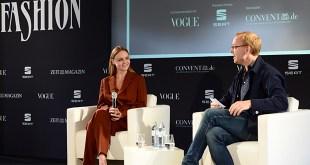 Zeitmagazin Konferenz Mode und Stil 2017 Stella-McCartney