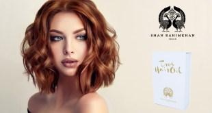 Haaröl Trend 2017 - Shan Rahimkhan True Hair Oil