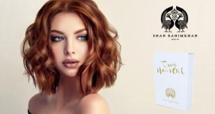Haaröl Trend 2017 - Shan Rahimkhan True Hair Oil