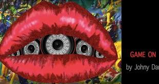 Johny Dar - Single Game On vom Album Dardelica