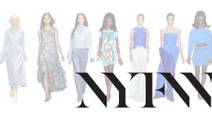 Schedule New York Fashion Week Spring Summer 2018 - NYFW SS18