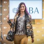 Carolin Matthie ALEXA 2017 - Modenschau