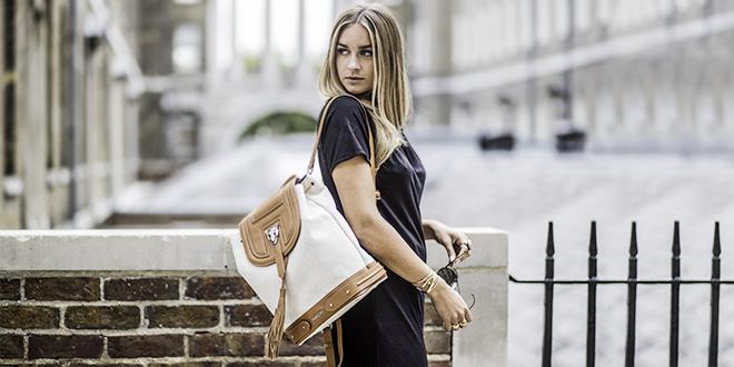 Marc Cain @ London Fashion Week Nina Suess