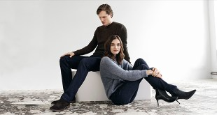 SELFNATION CASHMERE JEANS - LIMITED EDITION