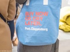 Impressionen VOGUE Fashion's Night Out Berlin 2017