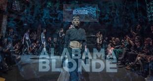Alabama Blonde 2017 – Fashion re:evolution Volume 1