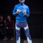 Wreckreation 2017 Fashion re evolution