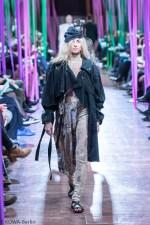 UdK Berlin SCHAU17 – Graduate Fashion Show