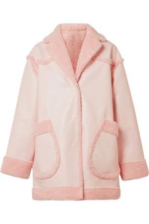 Cosy Coats - die schönsten Mäntel der Saison 2017