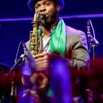 Jazz- und Soulsänger Gregory Porter