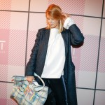 ESPRIT X OPENING CEREMONY Collaboration Event in Berlin