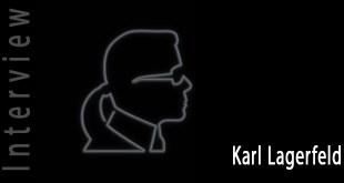 "Karl Lagerfeld ist tot - Interview Elbphilharmonie ""Métiers d'Art"""