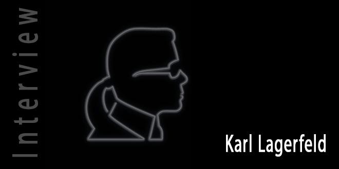 Karl Lagerfeld ist tot – Designer und Chanel Kreativdirektor