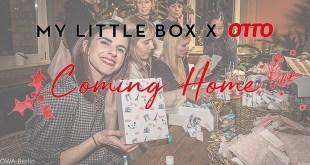 my little box x Otto