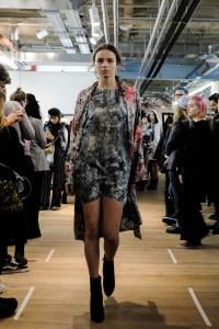 NOETIA Berlin Fashion Week