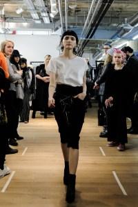 NOETIA // NEDEOS Berlin Fashion Week