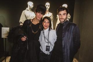 FASHION HAB Installation-Mercedes-Benz-Fashion-Week-Berlin-AW-18-18