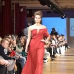 Fashion Hall Aline Cell de Lima Herbst Winter 2018 MBFW Berlin AW18