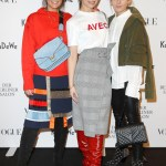 KaDeWe Herbst Winter 2018 MBFW Berlin AW18