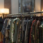 Pop Up Showroom Berlin Januar 2018 - MBFW Berlin AW18
