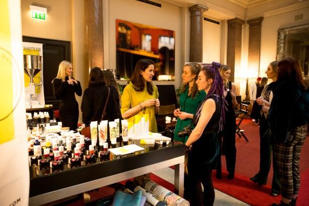 SPREAD Pop Up Showroom-Mercedes-Benz-Fashion-Week-Berlin-AW-18--6