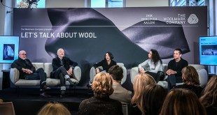 The Woolmark Company Panel MBFW Berlin 2018