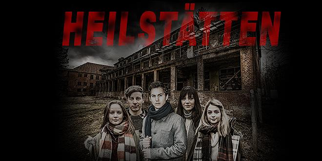 Heilstätten – Horror im YouTube-Stil