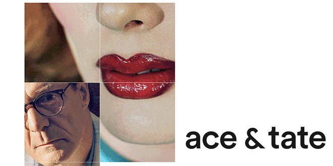 Ace & Tate Berlin Me Myself & I