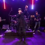 Gentleman @ Peek & Cloppenburg Event in Berlin 2018