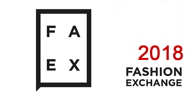 Fashion Exchange Pop Up Store 2018 in Berlin am 29.  April 2018